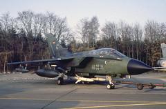Tornado JBG32 (Rob Schleiffert) Tags: tornado volkel luftwaffe panavia germanairforce 4631 jbg32