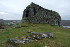 Dun Carloway Broch (mike_wawro) Tags: lewis
