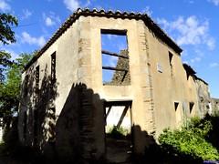 Granadilla (santiagolopezpastor) Tags: espagne españa spain cáceres provinciadecáceres extremadura medieval middleages pueblo village abandonado puebloabandonado