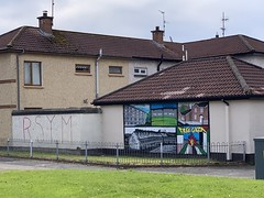 Derry - Bogside (dt.dunlop) Tags: belfast derry londonderry murals troubles antrim uk northernireland westbelfast coast art politicalart giantscauseway causewaycoastalroute causeway beach