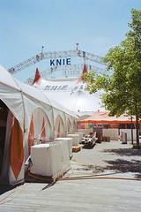 Circus Knie is in town (titan3025) Tags: leica leicam6 m6 summicron 35mm kodak ultramax 400 zürich 2019