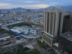 IMG_6844 (kenner116) Tags: 台灣 taiwan 新北 newtaipei 板橋 banqiao 觀音山 guanyinmountain guanyinshan 新北市政府