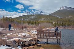 Lily Lake, Colorado (Georgi Marinov) Tags: colorado usa nature landscapes canoneosm6 rockymountains lilylake mountains lakes canonefm28mm