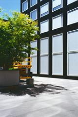 Modern housing (titan3025) Tags: leica leicam6 m6 summicron 35mm kodak ultramax 400 zürich 2019