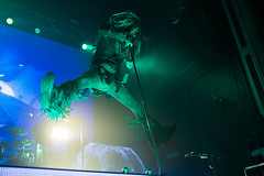 Rob Zombie - O2 Academy 13/06/2019 (Stewart Fullerton Photography) Tags: robzombie rock glasgow scotland o2academy live music gig gigs photography