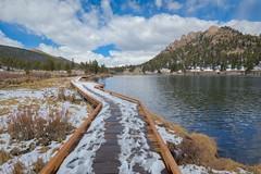 Lily Lake, Colorado (Georgi Marinov) Tags: colorado usa nature landscapes canoneosm6 rockymountains lilylake mountains lakes canonefm1122mm