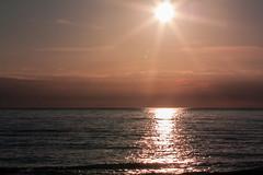IMG_5533-1 (Andre56154) Tags: albanien albania sonnenuntergang sunset sonne sun himmel sky küste coast meer ozean ocean