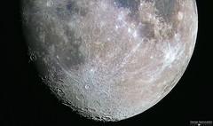 the moon !(14-06-19) (George Spanoudakiss) Tags: fuji fujifilm fujixt2 fujilove fujix fujixpassion fujixseries fujiholic fujicamera fujiphotos fujimadness fujinon fujilover fujifilmhellas fujishooters fujfilm xt2 athens greece night nightsky astrophotography luna tokina