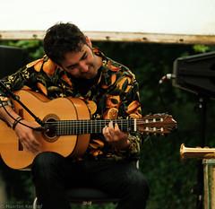 Antonio Lizana Trio at Mystic (3 van 7) (Maarten Kerkhof) Tags: antoniolizanatrio fujifilmxe2 internationalmusicmeeting josémanuelléon liveonstage musicmeeting musicmeetingnijmegen mystic xe2