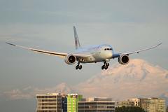 CYVR - Air Canada B787-8 Dreamliner C-GHPY (CKwok Photography) Tags: yvr cyvr aircanada b787 dreamliner cghpy