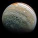 Jupiter - Perijove 17 - Composite