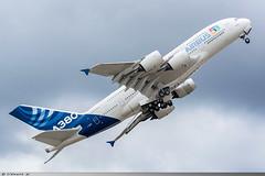Airbus A380-800 Airbus Industrie F-WWOW (Clément W.) Tags: airbus a380800 industrie fwwow lfpb lbg