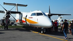 P9241919 (hex1952) Tags: yul trudeau canada bombardier dash8 dhc8 dash aircreebec
