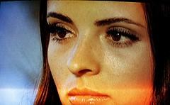 Soledad Miranda (thomasgorman1) Tags: face woman vampire portrait screenshot 1970 vampyro film retro nostalgia horror