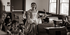 One Room Schoolhouse-49 (mmulliniks) Tags: sony alpha a7iii a73 sigma metabones pentax super takumar rokinon tokina 50mm 28mm 35mm 24mm 1017mm 1650mm 28200mm 85mm 24105mm zoom prime landscape portrait lifestyle nature sky 20mm 70200mm fisheye mirrorless hobby beauty fun family explore photography still life vintage tamron supertakumar 8mm 9mm slr magic micro four thirds old time school house kids acting dressup field trip child children schoolhouse one room
