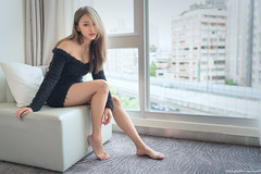 III00204 (HwaCheng Wang 王華政) Tags: 蕭卉君 亮亮 紅豆妹 md model portraiture sony a7r3 ilce7rm3 a7r mark3 a9 24 35 85 gm ilce9