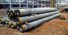 Harga Tiang Pancang Beton Pracetak - ☎ 021 2957 2295 (MegaconBeton.com) (megaconbeton) Tags: tiangpancang beton megacon