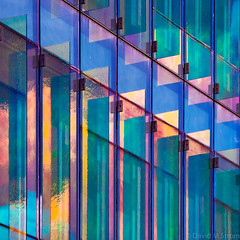 University of Minnesota Reflections (David M Strom) Tags: minneapolis abstract architecture davidstrom reflections