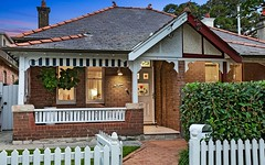 15 Alexander Street, Manly NSW