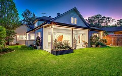 22B The Chase Road, Turramurra NSW
