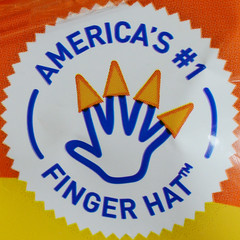 Finger hat (mag3737) Tags: americas finger hat bugles squaredcircle squircle