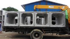 Box Culvert Gorong-gorong Beton Murah (Megacon Perkasa) Tags: box culvert precast pabrik beton