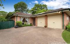 2/18 Bellamy Street, Pennant Hills NSW