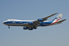 CargoLogicAir 747-83QF (G-CLAB) LAX Approach 3 (hsckcwong) Tags: cargologicair 74783qf 7478f 747800f 747800freighter gclab lax klax
