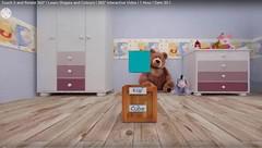 1 (cisil8585) Tags: 360 degree color shapes education entertainment