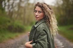 . lionheart (. ruinenstaat) Tags: tumraneedi ruinenstaat lara people peoplephotography human girl