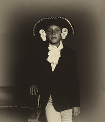 George (Mark ~ JerseyStyle Photography) Tags: markkrajnak jerseystylephotography georgewashington costume portrait neewerstrobe june2019 2019
