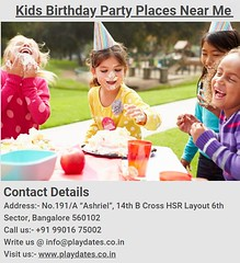 Kids Birthday Party Places Near Me (joshanlink) Tags: kids birthday party places near me
