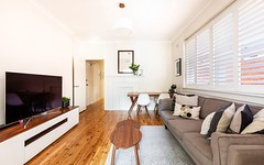 6/50 Bellevue Road, Bellevue Hill NSW