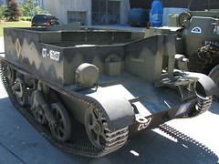"Universal Carrier Mk.I 3inch Mortar Carrier 00004 • <a style=""font-size:0.8em;"" href=""http://www.flickr.com/photos/81723459@N04/48059534126/"" target=""_blank"">View on Flickr</a>"