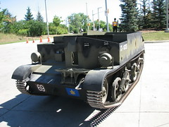 "Universal Carrier Mk.I 3inch Mortar Carrier 00002 • <a style=""font-size:0.8em;"" href=""http://www.flickr.com/photos/81723459@N04/48059535226/"" target=""_blank"">View on Flickr</a>"