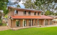 12 First Farm Drive, Castle Hill NSW