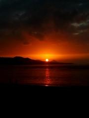 Red Passion (Las Palmas De Gran Canaria) (Gluca90photo) Tags: sunset red passion love sky redsky sunsetmood photo picture sunsetlove laspalmasdegrancanaria spain sunsetinspain