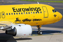 Eurowings (ab-planepictures) Tags: eurowings airbus a30 dus eddl düsseldorf flugzeug flughafen airport aviation aircraft plane planespotting