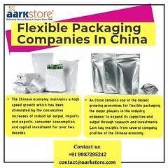Flexible Packaging campanies in china (charanjitaark) Tags: flexiblepackagingmarketinchina chinaflexiblepackagingmarket flexiblepackagingmarket businessservicesmarketresearch