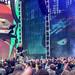 Metal fans rock to Metallica's performance at Cologne's RheinEnergie Stadium