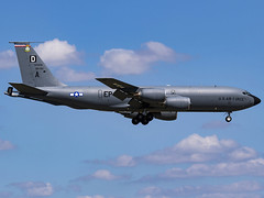 United States Air Force | Boeing KC-135R Stratotanker | 58-0100 (MTV Aviation Photography) Tags: united states air force boeing kc135r stratotanker 580100 unitedstatesairforce boeingkc135rstratotanker usaf usafe dday heritage special rafmildenhall mildenhall egun canon canon7d canon7dmkii
