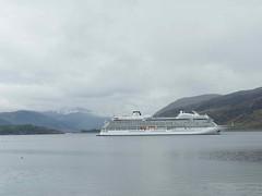 Shipping - Viking Cruises [Viking Sun] 190519 Ullapool 4 (maljoe) Tags: ship shipping ships vikingcruises vikingsun ullapool scotland