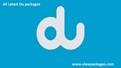 All Latest Du packages (aliharis6625) Tags: ducall dudataplan duwifi dupackages