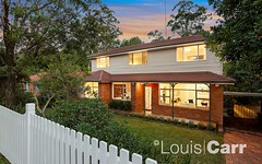 16 Attunga Avenue, West Pennant Hills NSW