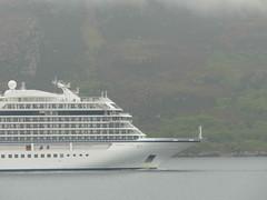 Shipping - Viking Cruises [Viking Sun] 190519 Ullapool 10 (maljoe) Tags: ship shipping ships vikingcruises vikingsun ullapool scotland