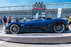 2017 Pagani Zonda HP Barchetta (belgian.motorsport) Tags: 2017 pagani zonda barchetta circuit monza autodromo v12 amg mercedes benz raduno 2019 hp