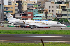 N888JK Untitled Embraer ERJ-135 (阿樺樺) Tags: n888jk untitled embraer erj135