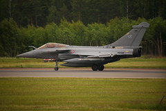 French Air Force Rafale (ville.suontausta1) Tags: canon6d canon frenchairforce rafale