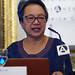 Conferencia 'Sistemas propios de justicia indígena', a cargo de Victoria Tauli-Corpuz, Relatora Especial de Naciones Unidas sobre los Derechos de los Pueblos Indígenas. Para más información: www.casamerica.es/sociedad/sistemas-propios-de-justicia-i...