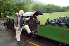 DSCF7232 (Steve Guess) Tags: laal ratty re ravenglass eskdale cumbria england gb uk steam narrow gauge railway 15inch 460mm steveguess riverirt engine loco locomotive dalegarth boot